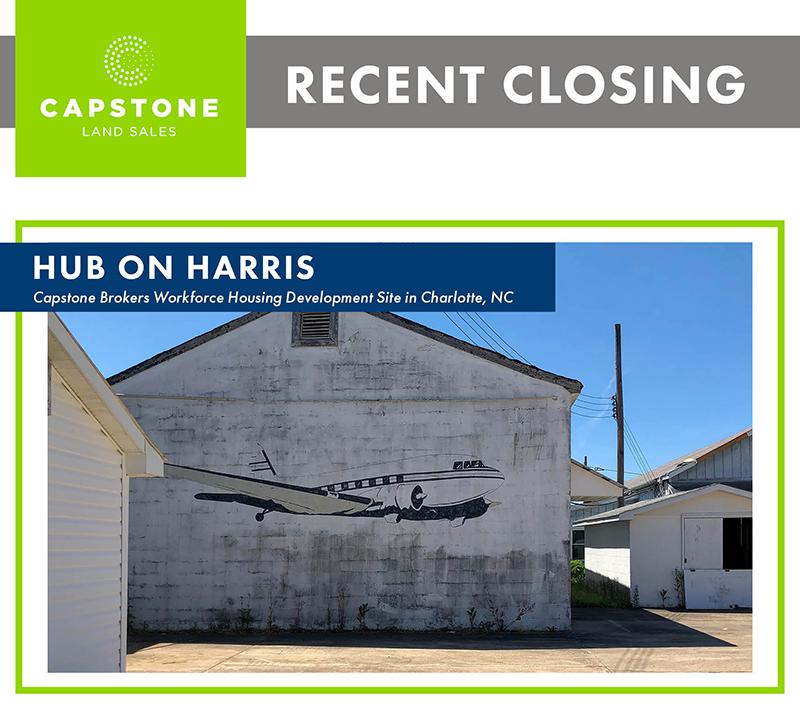 Hub-on-Harris-Social
