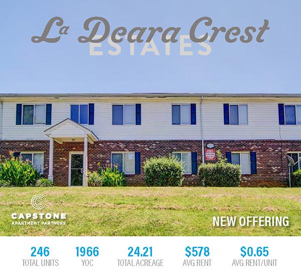 La-Deara-Crest-Launch-Email-1