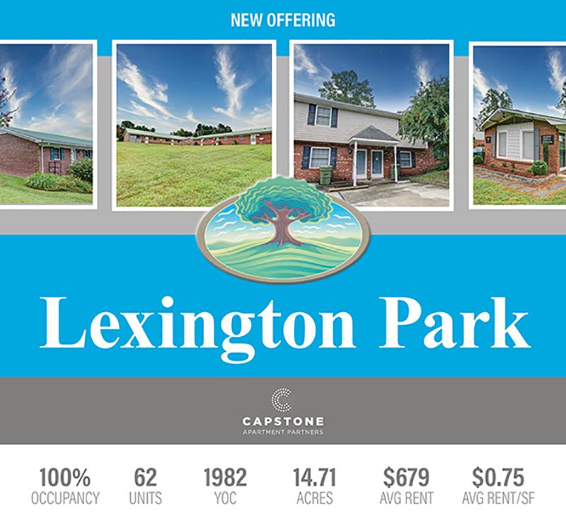 Lexington Park Launch Email Header_Social Media