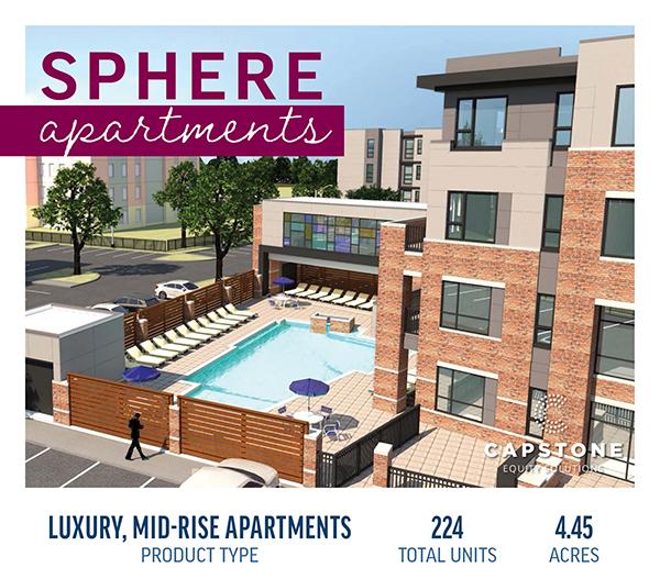 Sphere Apartments_social