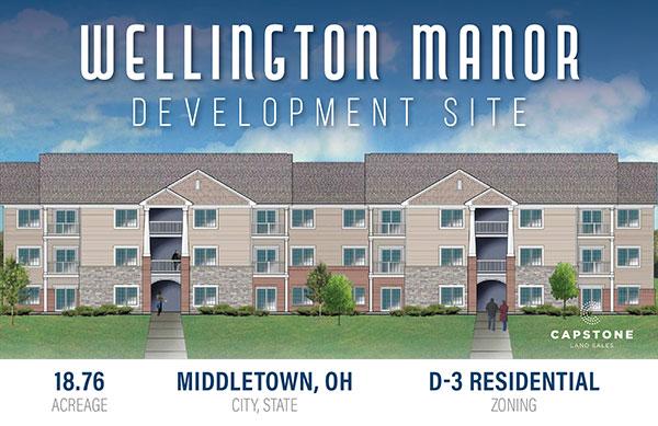 Wellington-Manor_social