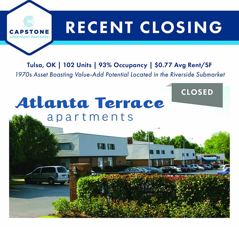 Atlanta Terrace closing image