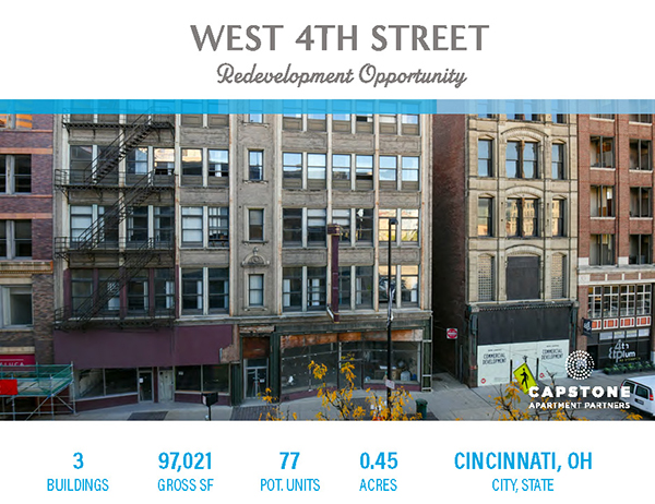 West 4th St social pic