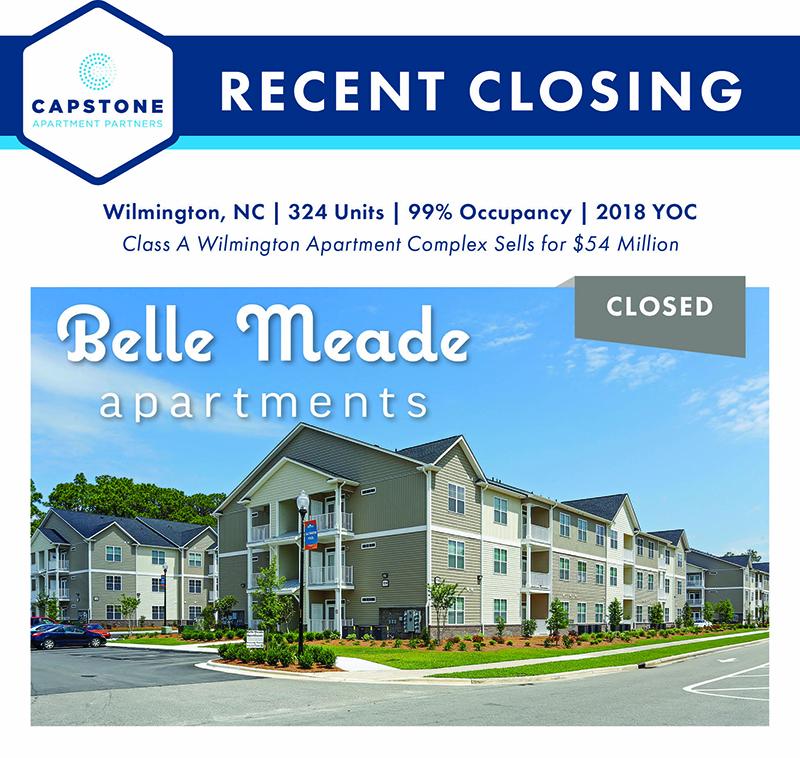 Belle Meade closing image