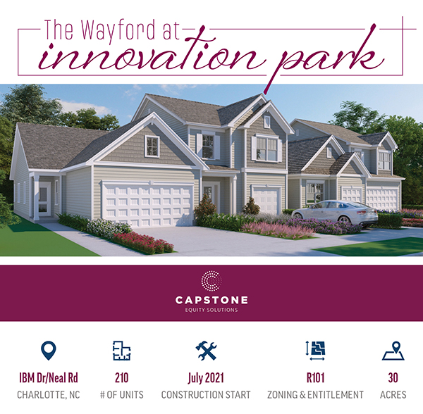 Wayford at Innovation Park_Header