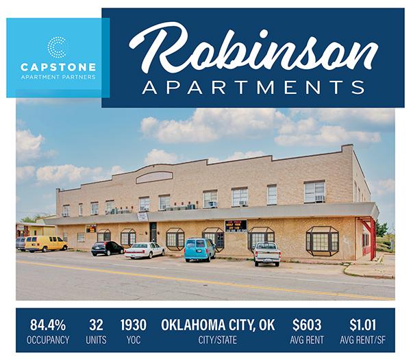 Robinson Apartments_Social