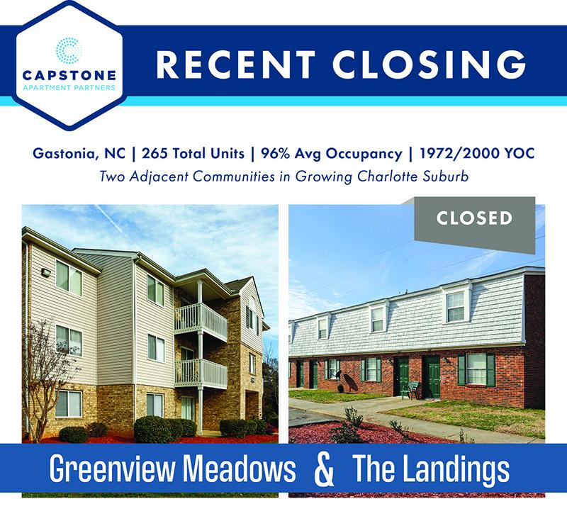 Greenview Meadows & The Landings Closing Image