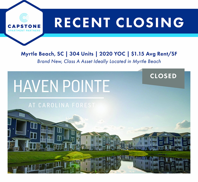 Haven Pointe closing image