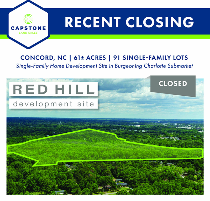 Red Hill Closing Image