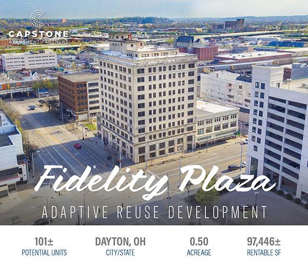 Fidelity-Plaza social