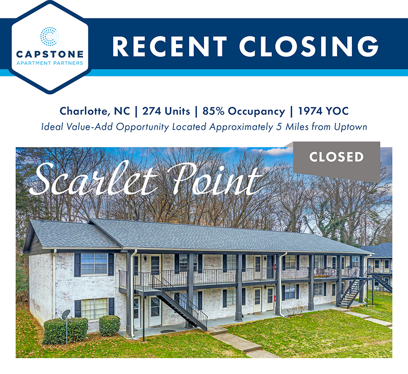 Scarlet Point closing image