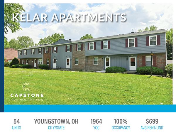 Kelar Apartments.Launch_social