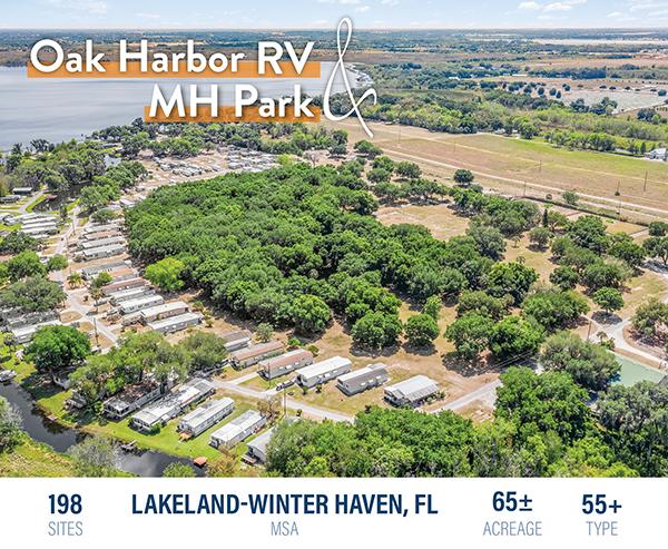 Oak Harbor.social