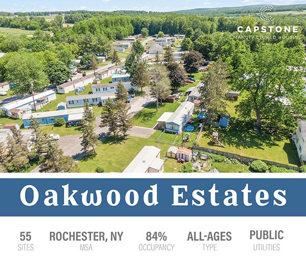 Oakwood Estates.social