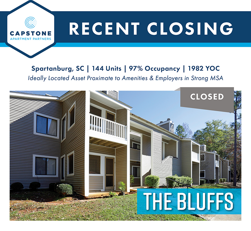 The Bluffs closing image
