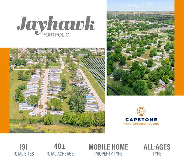 Jayhawk Portfolio social