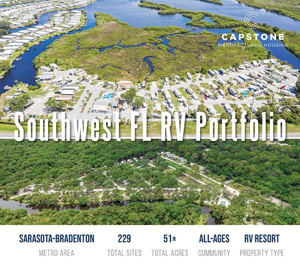 Southwest FL RV Portfolio.social
