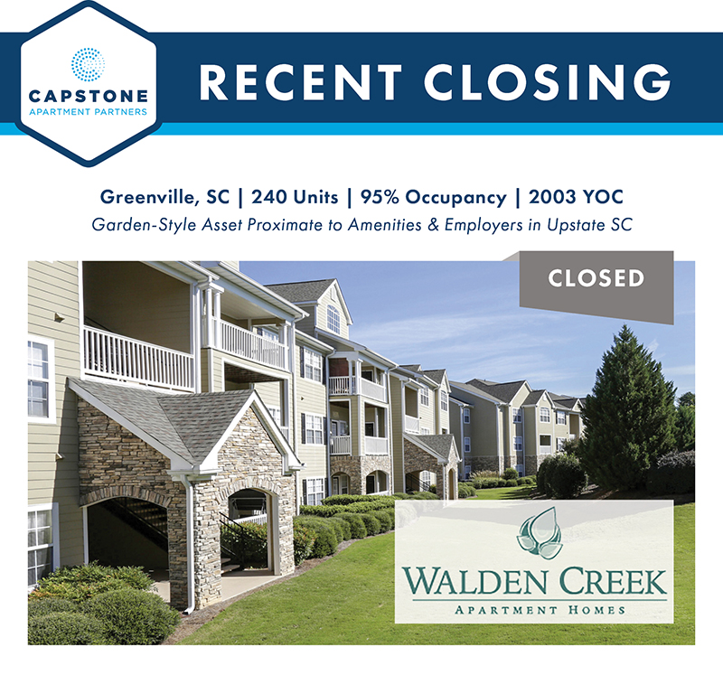 Walden Creek closing image