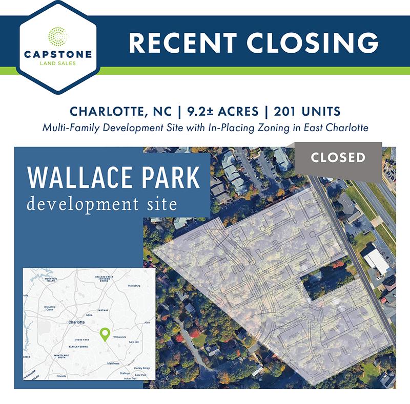 Wallace Park closing image