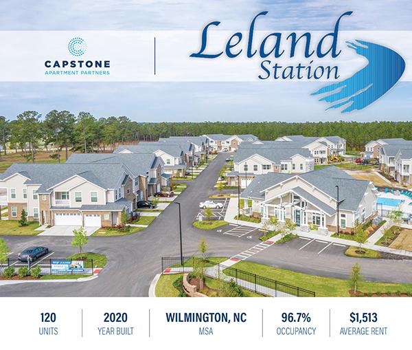 Leland Station_Header
