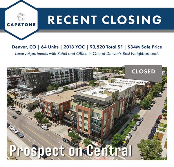 Prospect on Central closing_social