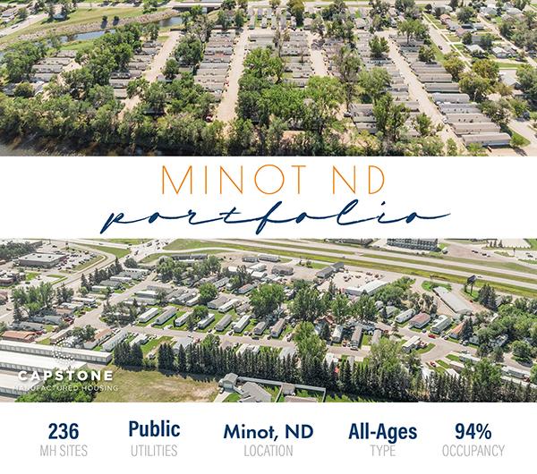 Minot ND Portfolio_Header